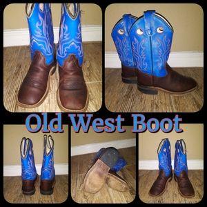 Boys Cowboy Boot